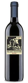 Black's Station Malbec 2014 750ml